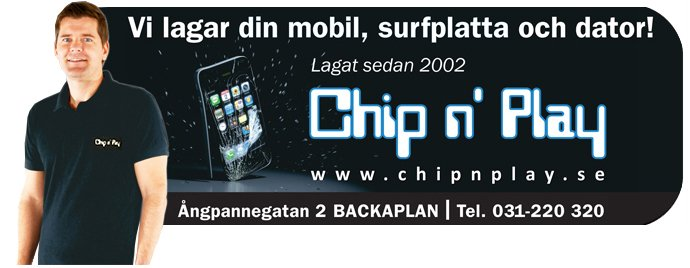 chip n play öppettider