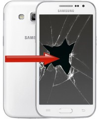 Galaxy S3 - Displaybyte Vit